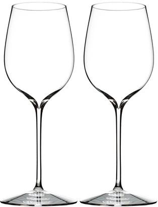 Waterford Crystal Elegance Pinot Noir Glasses, Set of 2
