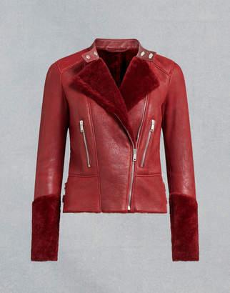 Belstaff Farnworth Biker Jacket