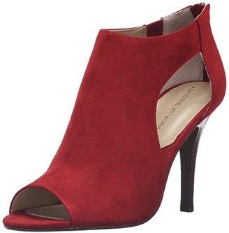 Adrienne Vittadini Footwear Women's Genia Dress Sandal $33.15 thestylecure.com