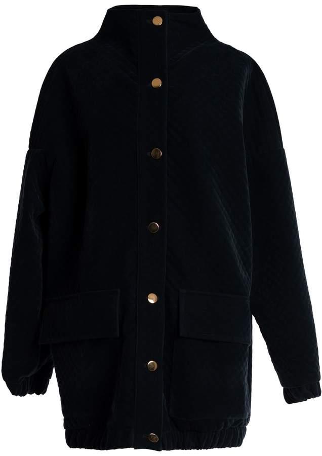 Tomcsanyi - Szinoid Velvet Jacket