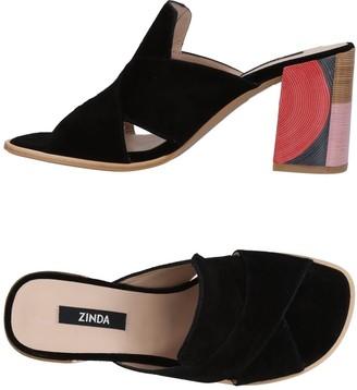 Zinda Sandals - Item 11451048KH