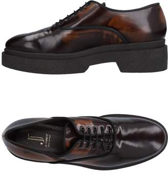 Jeannot Lace-up shoes - Item 11504894AC