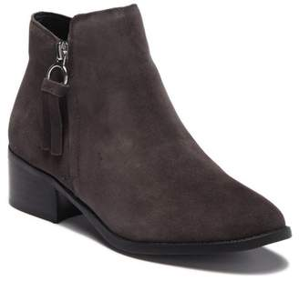 27fa907edfe Steve Madden Gray Suede Boots - ShopStyle