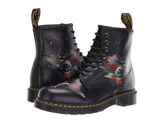 Dr. Martens 1460 Rick Griffin Eye Collab