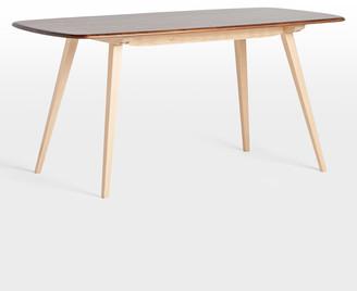 Rejuvenation Ercol Originals Plank Table
