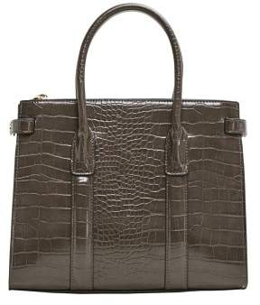 c77f72d0a07 MANGO Tote Bags - ShopStyle