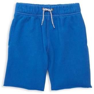 Appaman Baby, Little Boy's & Boy's Cotton Camp Shorts
