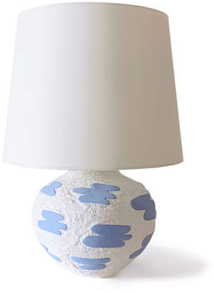 Netto Nocon Nocon Nuage Ceramic Stoneware Lamp