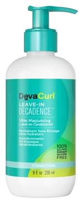 DevaCurl Decadence Ultra Moisturizing Leave-In Conditioner