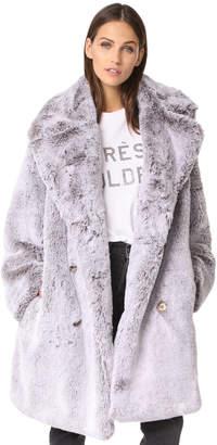 Golden Goose Deluxe Brand Janis Coat