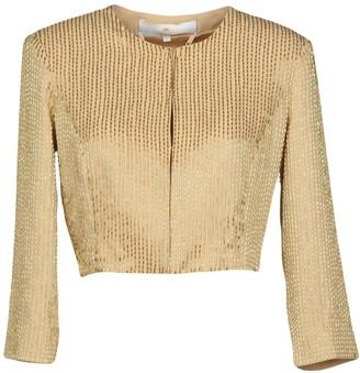 Elisabetta Franchi GOLD Blazers - Item 49342490FJ