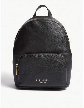 Ted Baker Paloya leather backpack