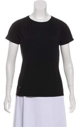 Lauren Ralph Lauren Crew Neck Short Sleeve T-Shirt