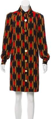 Diane von Furstenberg New Tunis Dress