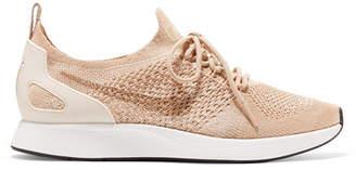 Nike Air Zoom Mariah Flyknit Sneakers - Neutral