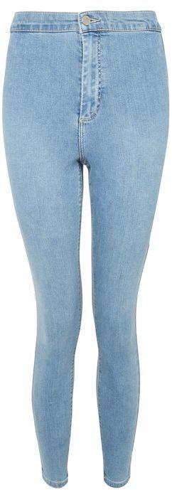 TopshopTopshop Moto cheeky rip joni jeans