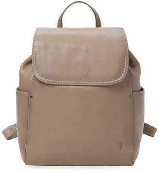 Frye Leather Olivia Backpack