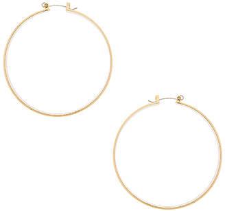 8 Other Reasons Robin Hoop Earrings