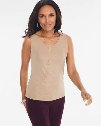 Travelers Collection Shimmer Tank