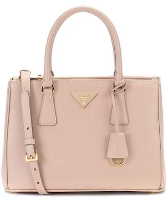 Prada Galleria Saffiano Small leather tote
