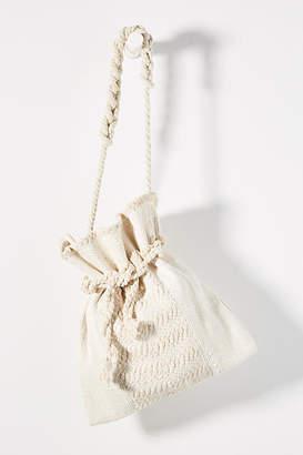 Binetti Diego Lucine Drawstring Bag