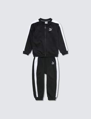 Puma Classics T7 FZ Jogger Toddler