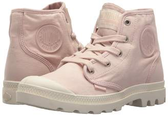 Palladium Pampa Hi Women's Lace-up Boots