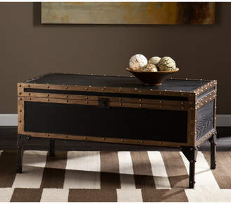 Trunks Astoria Grand Radway Travel Coffee Table Trunk