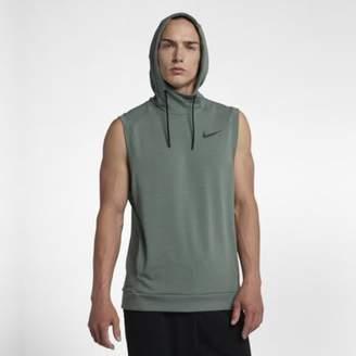 Nike Dri-FIT Hooded