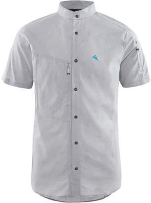 Klattermusen Lofn Short-Sleeve Shirt - Men's