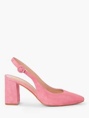 667f5ef9d9e John Lewis   Partners Annie Slingback Court Shoes