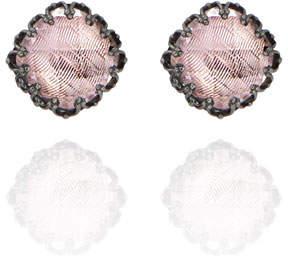 Larkspur & Hawk Jane Large Post Earrings, Ballet