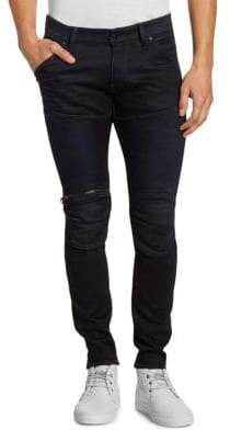 G Star 5620 3D Zip Slim Fit Jeans