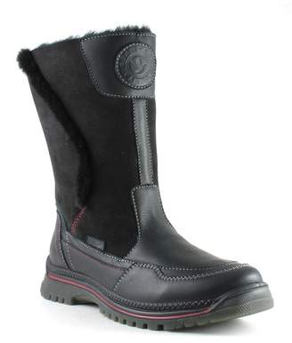 Santana Canada Seraphine Leather Genuine Shearing Boot