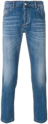 Entre Amis slim fit jeans