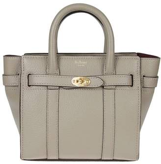 Mulberry Classic Leather Hand Bag