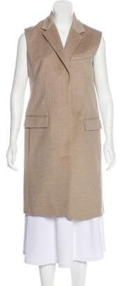 Reed Krakoff Virgin Wool Vest