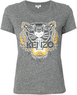 Kenzo Tiger T-shirt $125 thestylecure.com