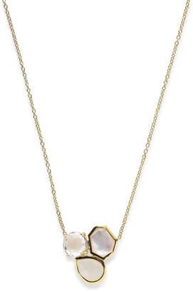 Ippolita 18k Rock Candy® Pendant Necklace in Flirt