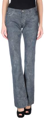 Versace Denim pants - Item 42394907KW