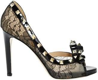 Valentino Patent leather heels