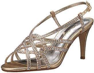Caparros Women's Victory Dress Sandal