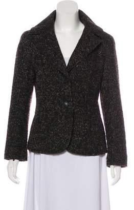 Lafayette 148 Bouclé Dress Blazer