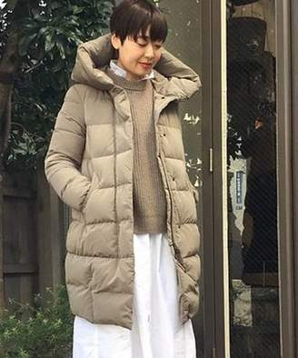 Journal Standard (ジャーナル スタンダード) - journal standard luxe 【WOOLRICH/ウールリッチ】 WS COCOON COAT◆