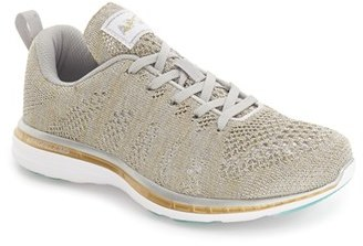 Women's Apl 'Techloom Pro' Running Shoe $159.95 thestylecure.com