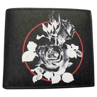 Christian Dior Leather small bag