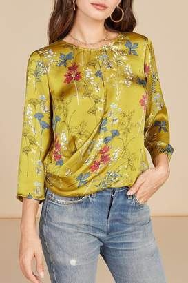 Willow & Clay Stanton Top