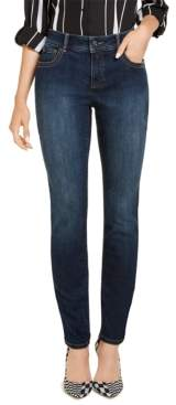 INC International Concepts I.n.c. INCEssential Triple-Stitch Skinny Jeans, Created for Macy's