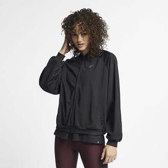 98d8cba7e Nike Womens Bomber Jacket - ShopStyle