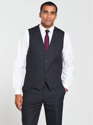 Skopes Wilfred Pin Stripe Waistcoat
